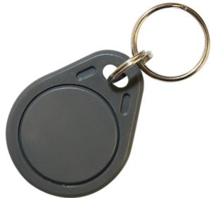 Bezkontaktní RFID čip
